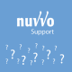 Nuvvo Support